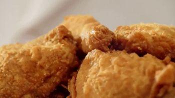 KFC $20 Fill Ups TV Spot, 'Holy Buckets!' - Thumbnail 4