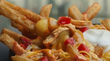 Taco Bell Buffalo Chicken Nacho Fries TV Spot, 'Supply & Demand: Delivery' - Thumbnail 3