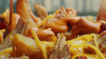 Taco Bell Buffalo Chicken Nacho Fries TV Spot, 'Supply & Demand: Delivery' - Thumbnail 4