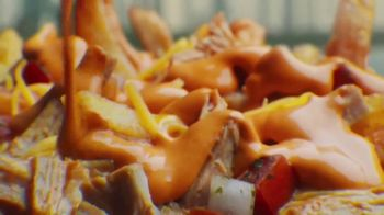 Taco Bell Buffalo Chicken Nacho Fries TV Spot, 'Supply & Demand: Delivery' - Thumbnail 5