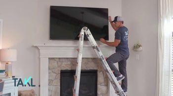Takl TV Spot, 'List of Chores' - Thumbnail 6
