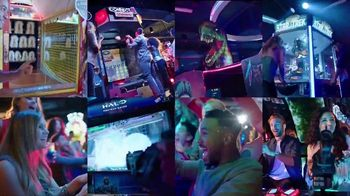 Dave and Buster's TV Spot, 'The Greatest Deal Ever: Play Eight Free' - Thumbnail 4