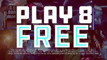 Dave and Buster's TV Spot, 'The Greatest Deal Ever: Play Eight Free' - Thumbnail 5