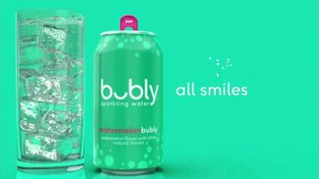 bubly TV Spot, 'Bublé Is at It Again With bubly' Featuring Michael Bublé - Thumbnail 10