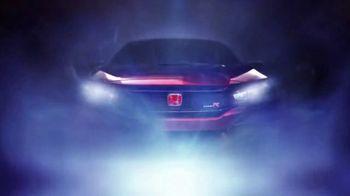 Honda Civic Type R TV Spot, 'Comet' [T1] - 2211 commercial airings