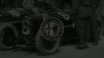 Alfa Romeo TV Spot, 'Another First Place Finish' [T2] - Thumbnail 1