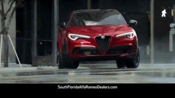 Alfa Romeo TV Spot, 'Another First Place Finish' [T2] - Thumbnail 5