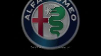 Alfa Romeo TV Spot, 'Another First Place Finish' [T2] - Thumbnail 9
