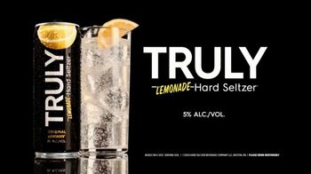 Truly Hard Seltzer Lemonade TV Spot, '100 Calories' - Thumbnail 10