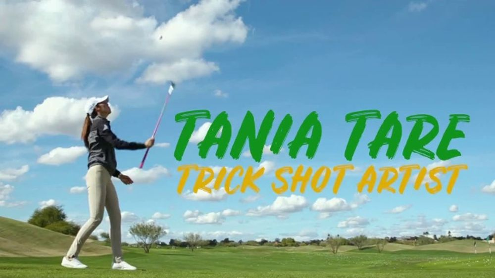Waste Management TV Commercial, 'Bin There Done That' Featuring Tania Tare