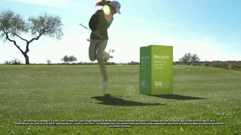 Waste Management TV Spot, 'Bin There Done That' Featuring Tania Tare - Thumbnail 9