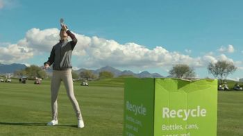 Waste Management TV Spot, 'Bin There Done That' Featuring Tania Tare - Thumbnail 6