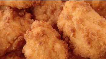 Chick-fil-A Nuggets TV Spot, 'The Little Things: Giovanni and Ayesha' - Thumbnail 4