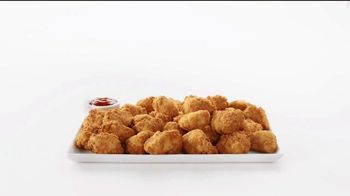 Chick-fil-A Nuggets TV Spot, 'The Little Things: Giovanni and Ayesha' - Thumbnail 6