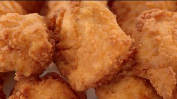 Chick-fil-A Nuggets TV Spot, 'The Little Things: Giovanni and Ayesha' - Thumbnail 8