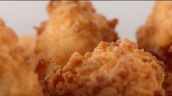Chick-fil-A Nuggets TV Spot, 'The Little Things: Giovanni and Ayesha' - Thumbnail 9