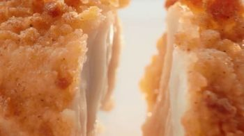 Chick-fil-A Nuggets TV Spot, 'The Little Things: Happy Place' - Thumbnail 3