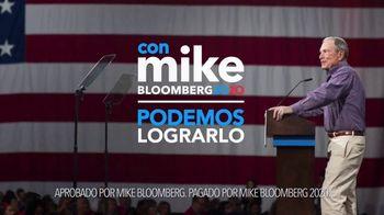 Mike Bloomberg 2020 TV Spot, 'Cobertura médica' [Spanish] - Thumbnail 8