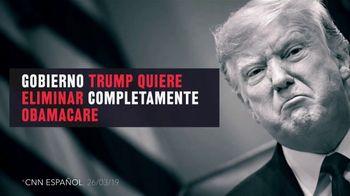 Mike Bloomberg 2020 TV Spot, 'Cobertura médica' [Spanish] - Thumbnail 3