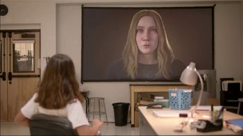 Because of You TV Spot, 'A Message From the Future: Bullying Prevention' - Thumbnail 5