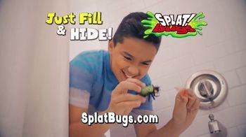 Splat Bugs TV Spot, 'Guts & Goo'