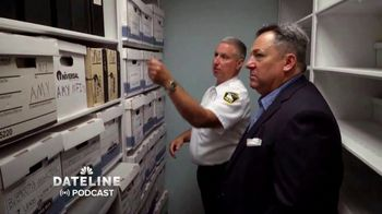 Dateline Podcast TV Spot, 'Mysteries With a Twist' - Thumbnail 4