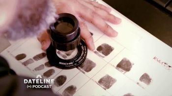 Dateline Podcast TV Spot, 'Mysteries With a Twist' - Thumbnail 6