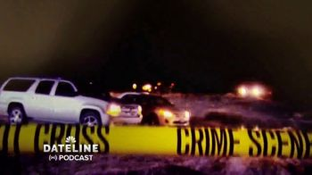 Dateline Podcast TV Spot, 'Mysteries With a Twist' - Thumbnail 7