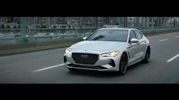 Genesis G70 TV Spot, 'What Does It Take' [T1] - Thumbnail 1