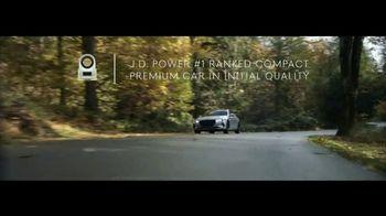 Genesis G70 TV Spot, 'What Does It Take' [T1] - Thumbnail 4