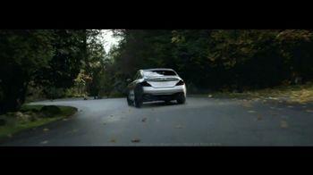 Genesis G70 TV Spot, 'What Does It Take' [T1] - Thumbnail 5