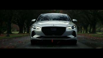 Genesis G70 TV Spot, 'What Does It Take' [T1] - Thumbnail 6