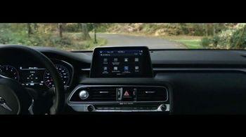 Genesis G70 TV Spot, 'What Does It Take' [T1] - Thumbnail 8