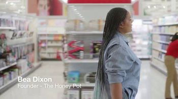 Target TV Spot, 'Entrepreneur: The Honey Pot' - Thumbnail 2