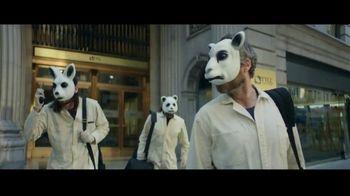 Quibi TV Spot, 'Bank Heist: Greg' - 58 commercial airings