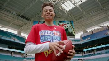 Play 60 Super Bowl Contest TV Spot. '2020 Super Kid: Quentin Corr' - Thumbnail 7