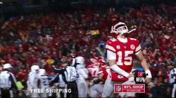 NFL Shop TV Spot, '2020 Super Bowl Champions: Kansas City Chiefs' - Thumbnail 7