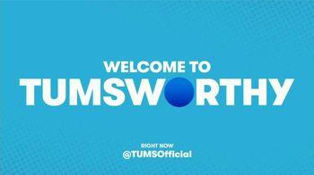 Tums TV Spot, 'TUMSworthy Heartburn' - Thumbnail 9