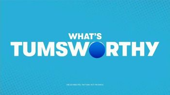 Tums TV Spot, 'TUMSworthy Heartburn' - Thumbnail 1
