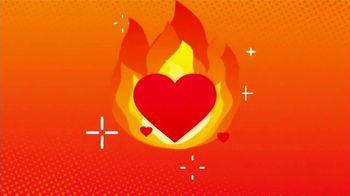Tums TV Spot, 'TUMSworthy Heartburn' - Thumbnail 3