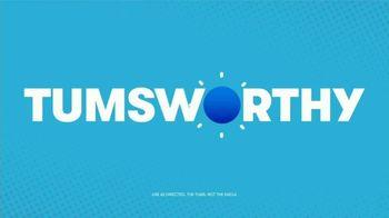 Tums TV Spot, 'TUMSworthy Heartburn' - Thumbnail 6