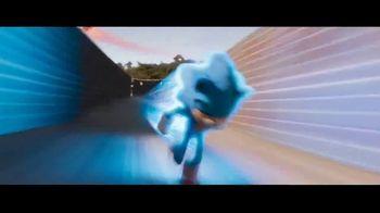 Sonic the Hedgehog - Alternate Trailer 17