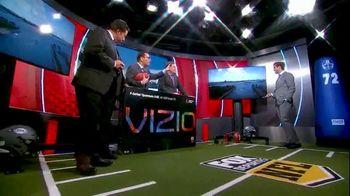 VIZIO TV Spot, 'FOX Deportes: es perfecto' con Rodolfo Landeros [Spanish] - 17 commercial airings