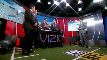 VIZIO TV Spot, 'FOX Deportes: es perfecto' con Rodolfo Landeros [Spanish] - Thumbnail 3