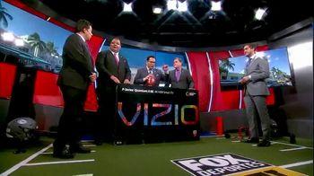 VIZIO TV Spot, 'FOX Deportes: es perfecto' con Rodolfo Landeros [Spanish] - Thumbnail 4