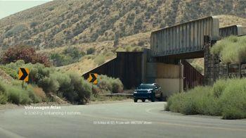 2019 Volkswagen Atlas TV Spot, 'Tortoise' [T2] - Thumbnail 1