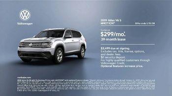 2019 Volkswagen Atlas TV Spot, 'Tortoise' [T2] - Thumbnail 5