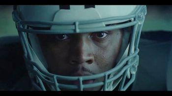 Kia Seltos TV Spot, 'Tough Never Quits' Featuring Josh Jacobs [T1]