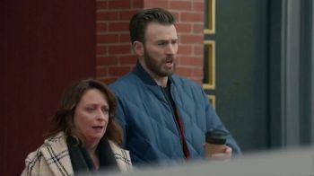 2020 Hyundai Sonata TV Spot, 'Smaht Pahk' Ft. John Krasinski, Chris Evans, Rachel Dratch [T1] - Thumbnail 3