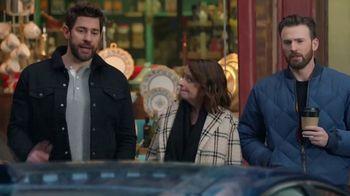 2020 Hyundai Sonata TV Spot, 'Smaht Pahk' Ft. John Krasinski, Chris Evans, Rachel Dratch [T1]